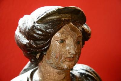 Sainte Apolline d'Alexandrie - XVIIIe siècle