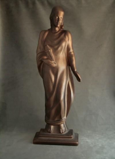 Sainte Barbe - Fonte de fer, vers 1930